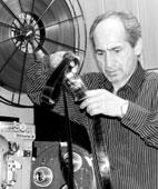 حسین جمشیدی - سینما آزادی