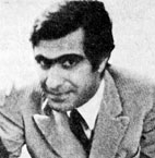 احمد فاروقي